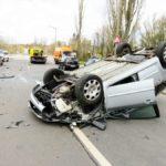 Trvalé následky po dopravní nehodě